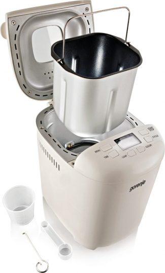 BM900WII Aparat za pečenje hleba – 495368