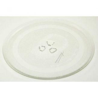 Stakleni tanjir mikrotalasne  24,5cm – 192050