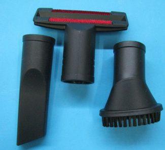 Četka usisivača set 3/1 35mm – 413411