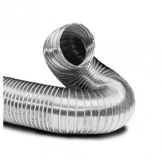 Crevo aspiratora 2,5m fi120 – C11123