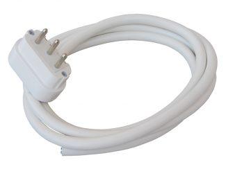 Priključni kabel trofazni 1,5m – 0111