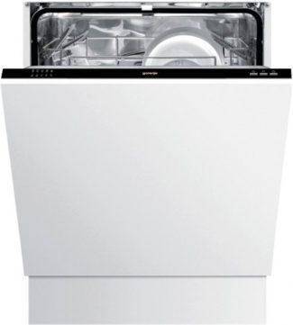 Gorenje mašina za pranje posuđa GV61010